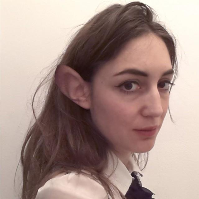 Oreilles-d'elfe