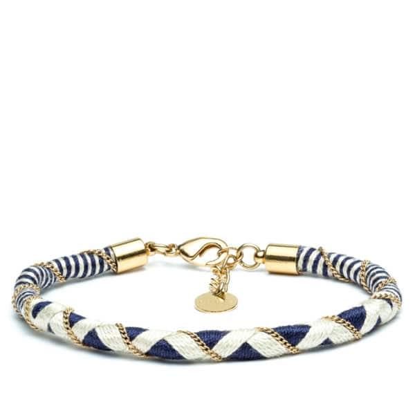 bracelet-sorna-bleu-et-creme