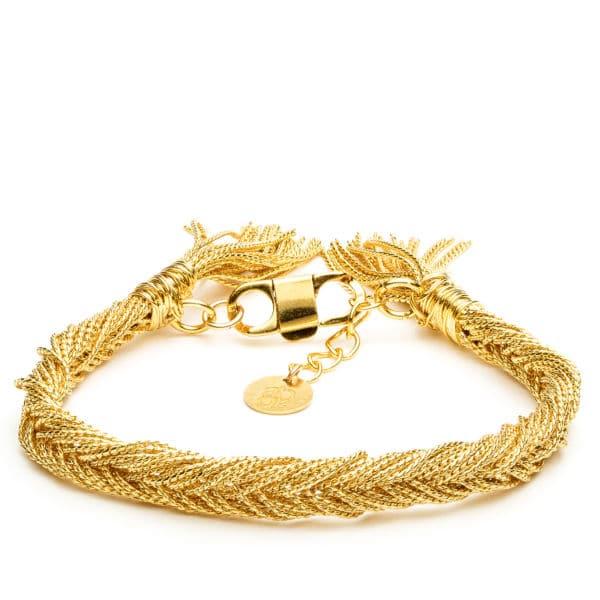 Bracelet 1000 brins or