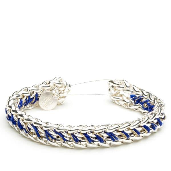 Bracelet Azzaro argent
