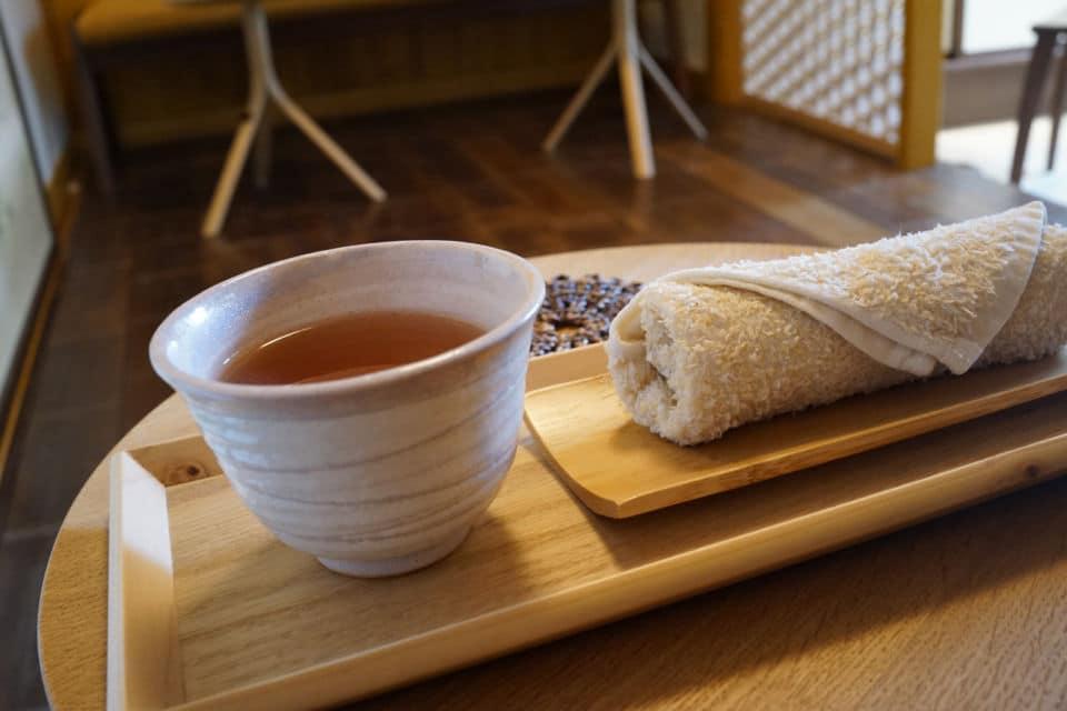 un authentique massage japonais à Paris