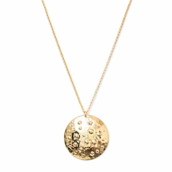 Médaille or bouclier