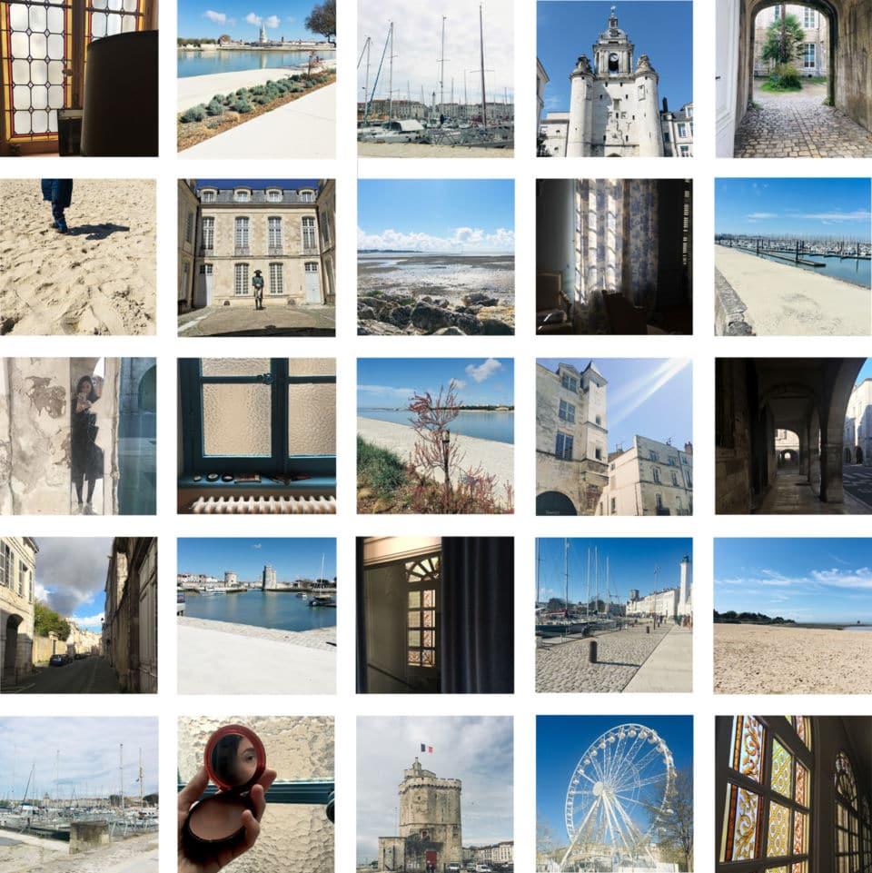 3 jours à la Rochelle