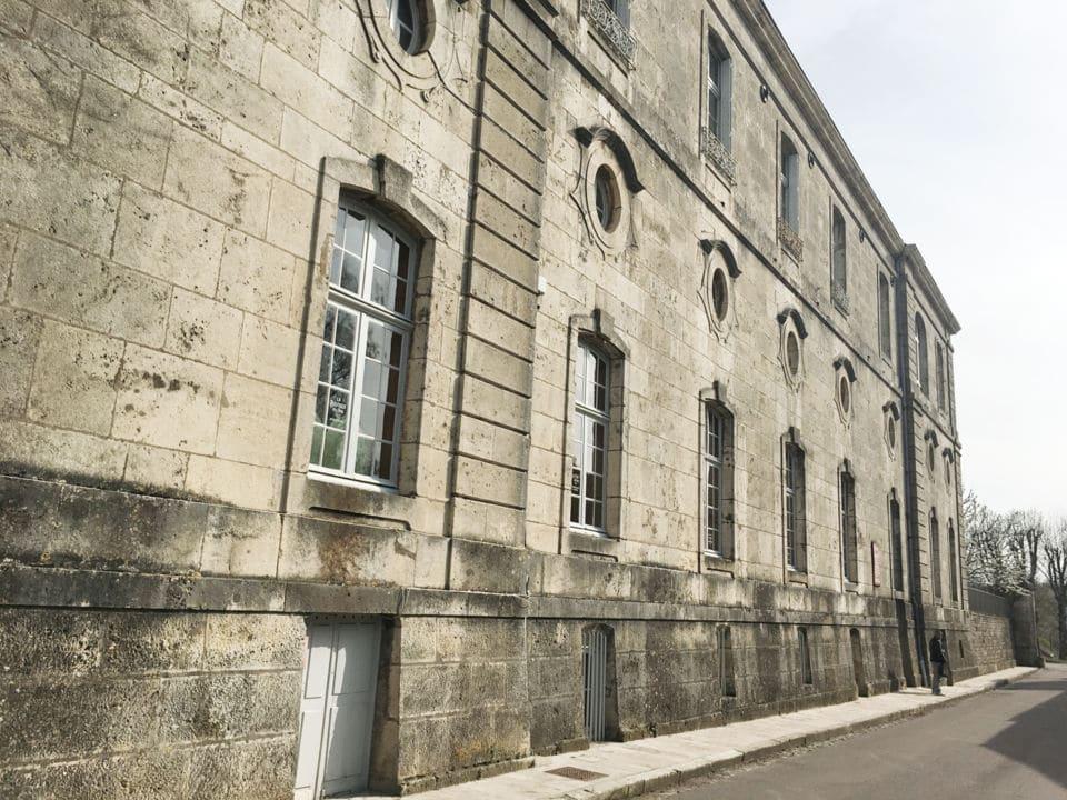 L'Abbaye de Flavigny