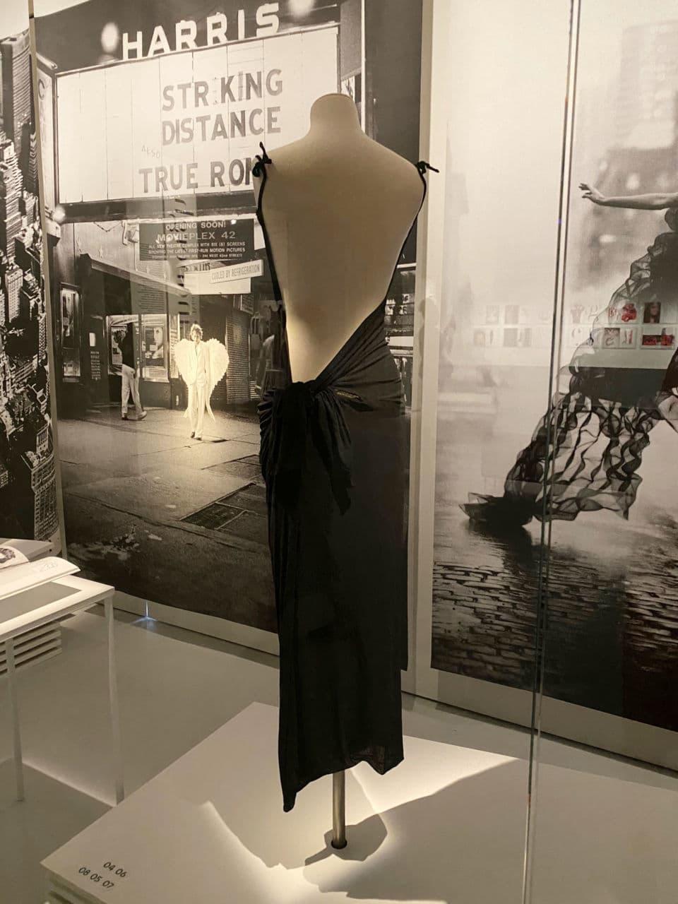 l'exposition Harper's Bazaar au musée des arts décoratifs